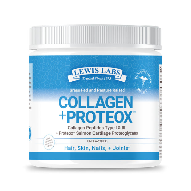 Collagen + Proteox 6 oz