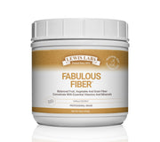 Fabulous Fiber Powder, 16 Ounce.  On Back-Order Will Ship By December 25