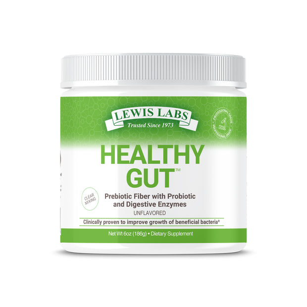 Healthy Gut Prebiotic Fiber