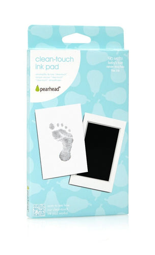 Clean Touch Ink Pad