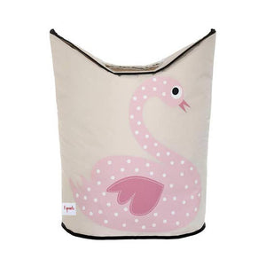 SWAN LAUNDRY HAMPER
