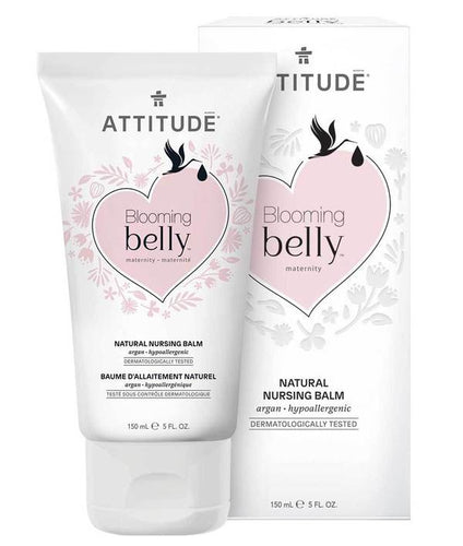 Nursing Balm by Attitude Living