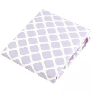 NURSING BREASTFEEDING PILLOW COVER ONLY