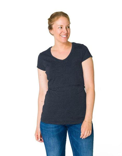NURSING TEE - CHRISTINE