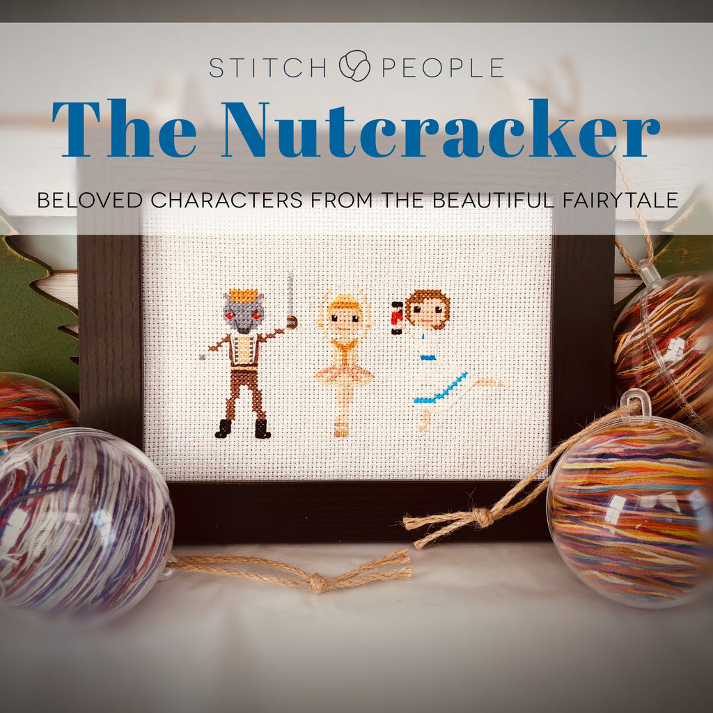 The Nutcracker Patterns