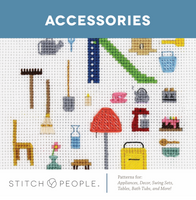 Stitch People Home and Clothing Accessories