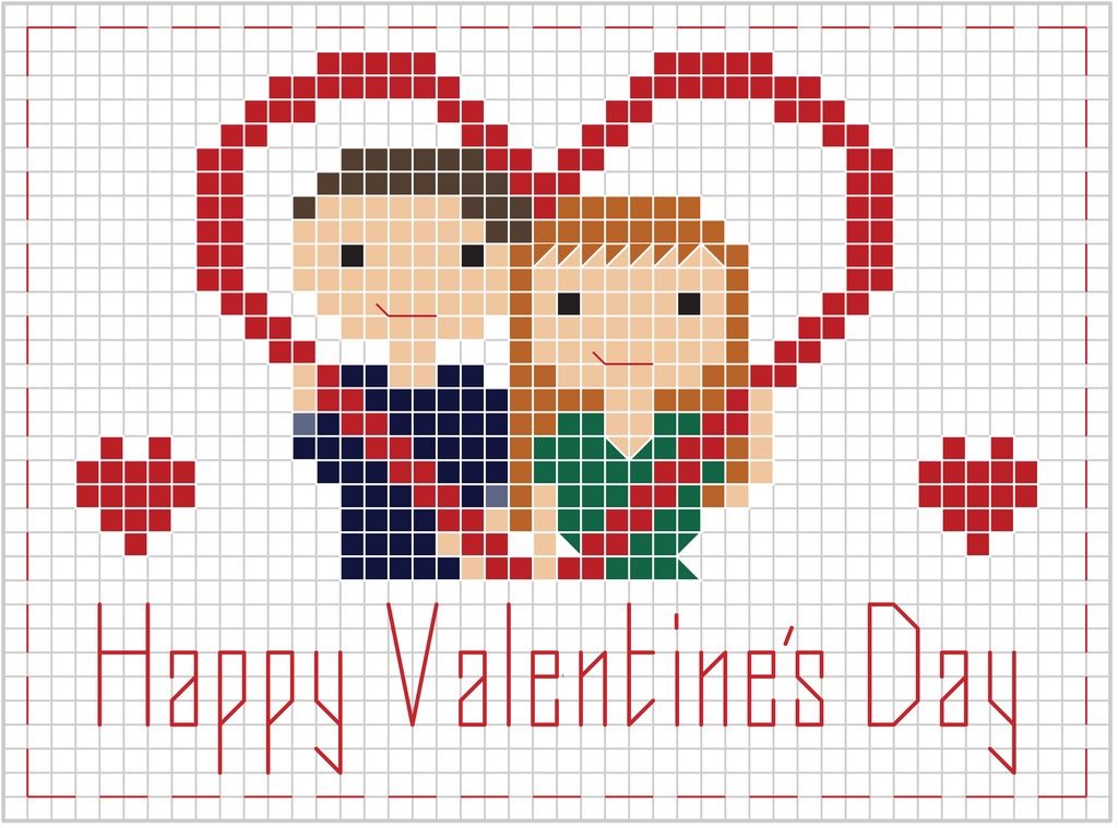 picture relating to Needlepoint Patterns Free Printable named Freebies Sch People today