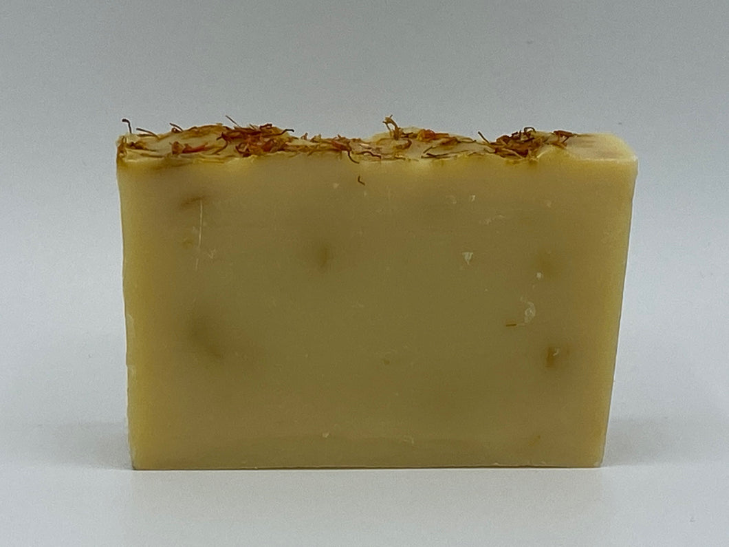 Seaweed Surprise Handmade Soap