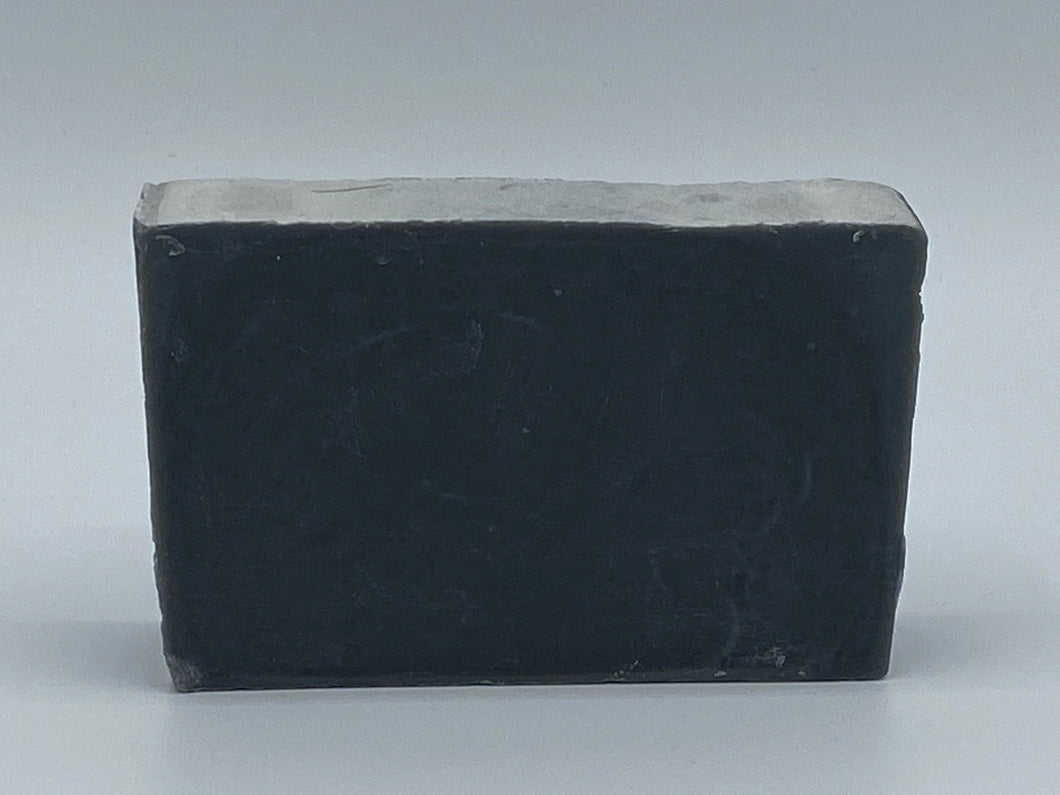 Charcoal & Tea Tree Handmade Soap
