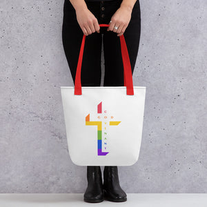 Tote bag - Rainbow - Covenant
