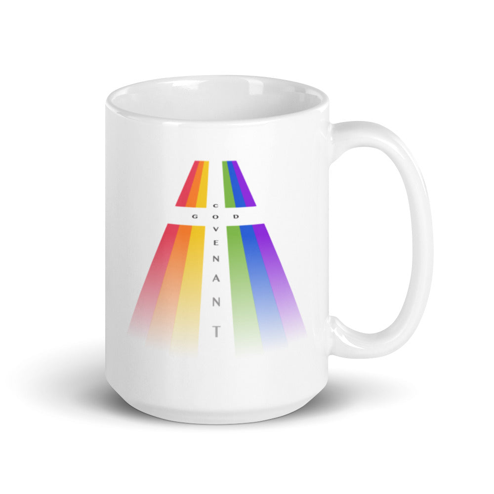 Mug - Rainbow - Covenant