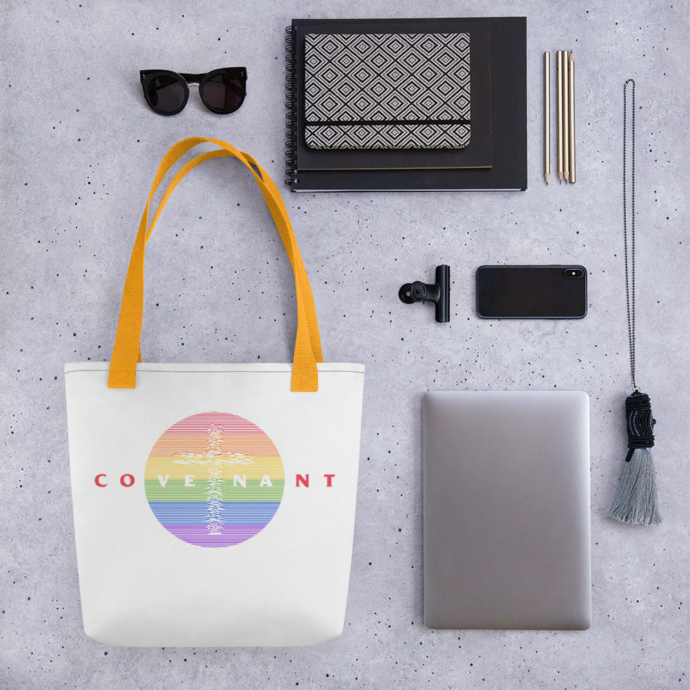 Tote bag Rainbow - Covenant