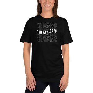 T-Shirt - The Ark Cafe
