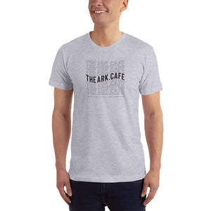 T-Shirt The Ark Cafe