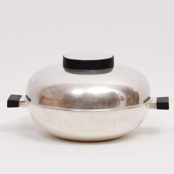 Serving Dish with Cover by Sylvia Stave, 1930s