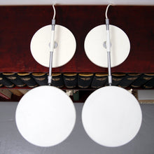 Load image into Gallery viewer, Rare Pair of Atelje Lyktan Bookcase Lights, 1960s
