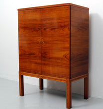 Load image into Gallery viewer, Bar Cabinet by Reiners Möbelfabrik 1942