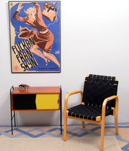 Load image into Gallery viewer, Mid-Century Modern Teak Sideboard, 1950s