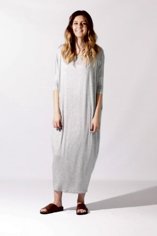 Heather Dolman Sleeve Dress