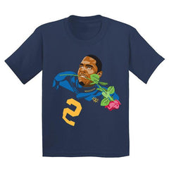 Woodson Rose Youth - Navy