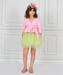 Zuri Tulle Outfit