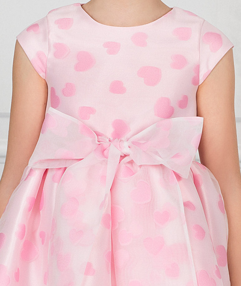 Product Image of Willow Heart Dress #3