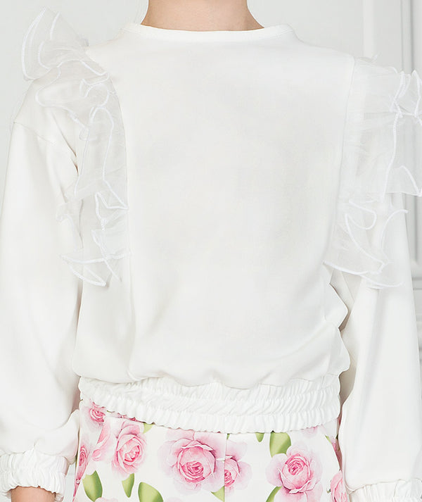 Rose Carmel Outfit I 2 Pieces