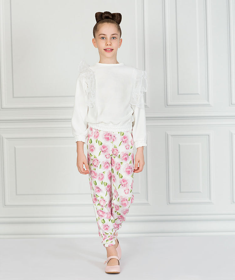 Product Image of Rose Carmel Outfit I 2 Pieces #1