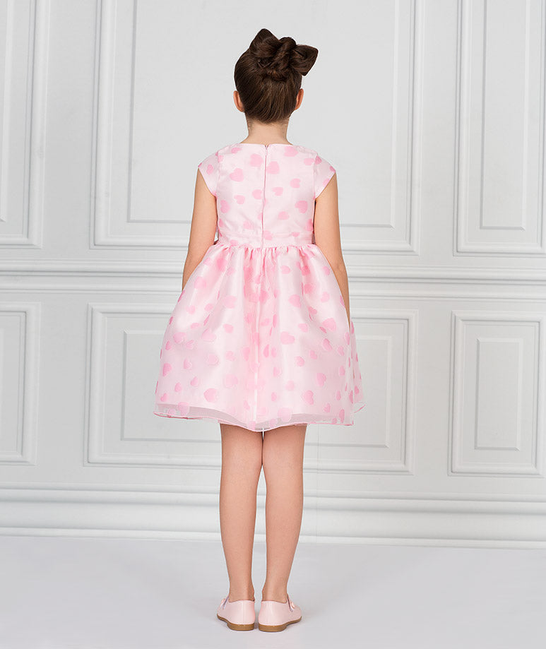 Product Image of Willow Heart Dress #4