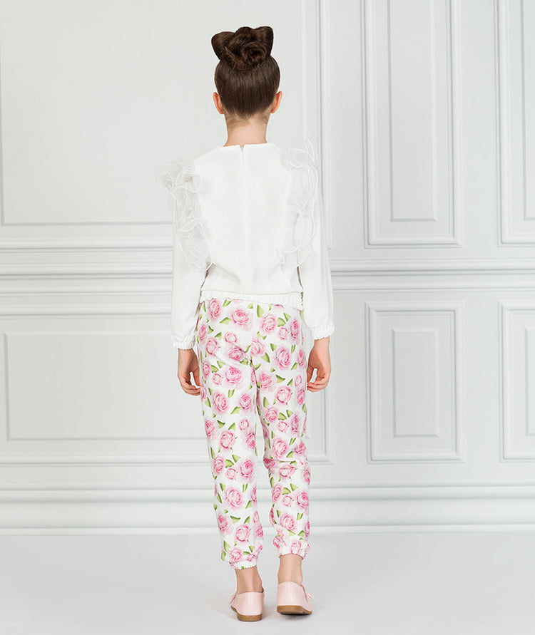 Product Image of Rose Carmel Outfit I 2 Pieces #3