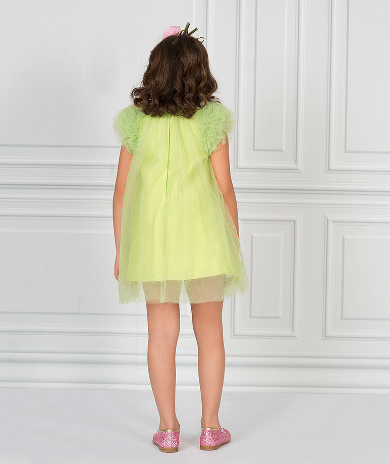 Product Image of Neon Evie Dress #5