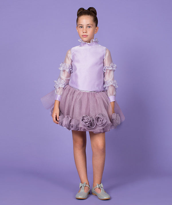 Sparkling Fairy Princess Outfit I EXCLUSIVE