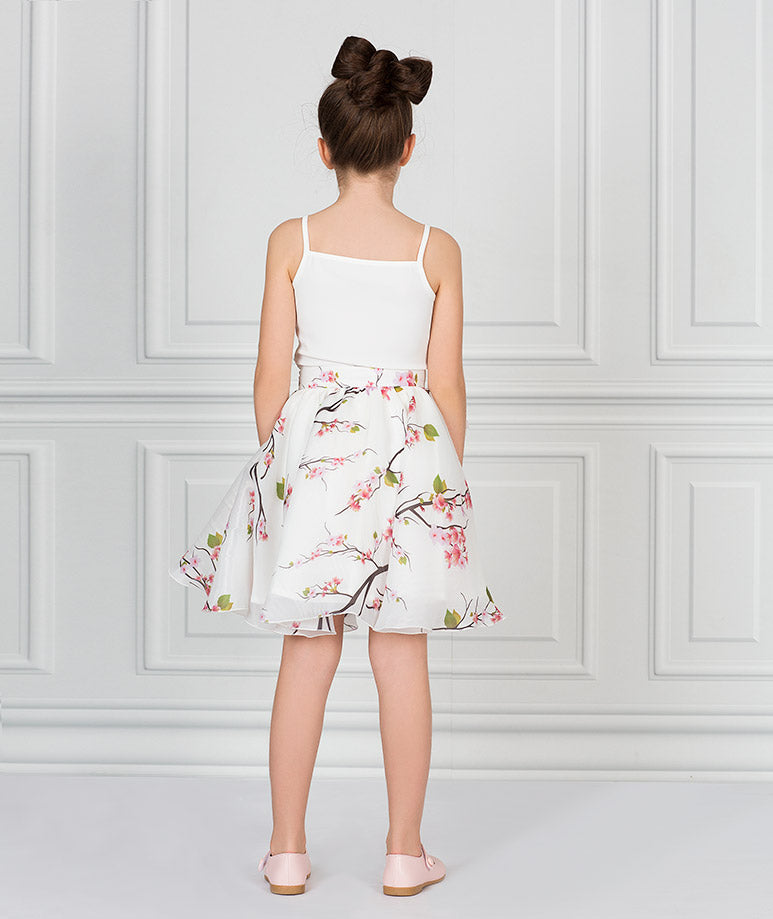 Product Image of Ava Organza Bloom Outfit I 2 Piece #3