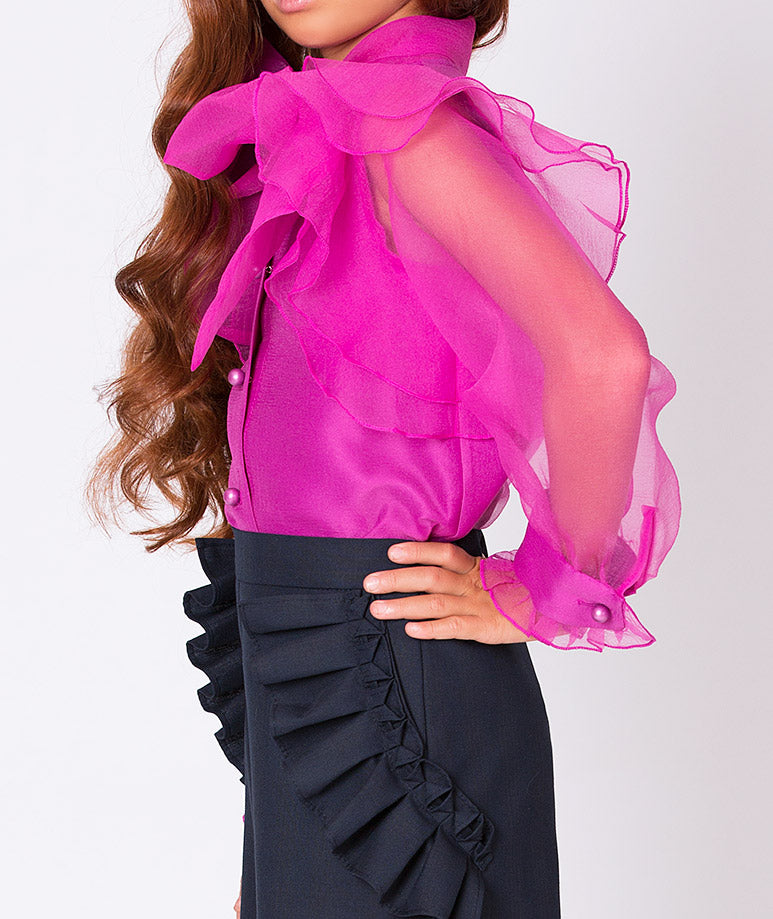 Product Image of Exclusive Myra Outfit   2 Pieces #2