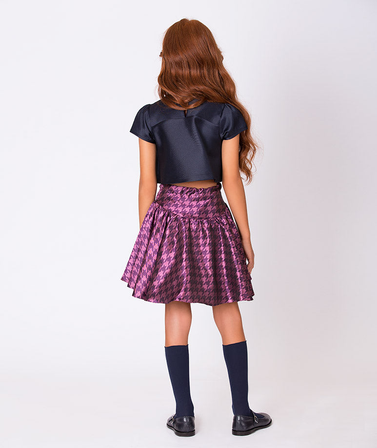 Product Image of Jacquard Kate Outfit | 2 Pieces #3