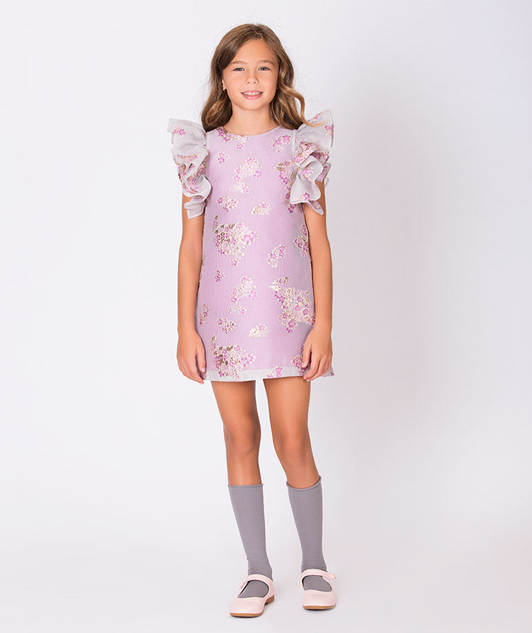 Product Image of Exclusive Sarah Dress #1