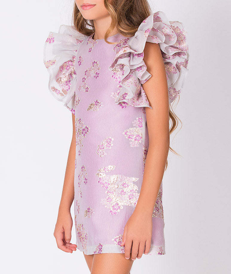 Product Image of Exclusive Sarah Dress #4