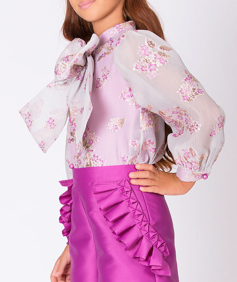 Product Image of Puhau Outfit   2 Pieces #3