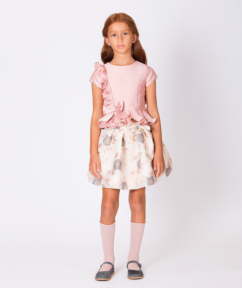 Product Image of Exclusive Melrose Outfit | 2 Pieces #1