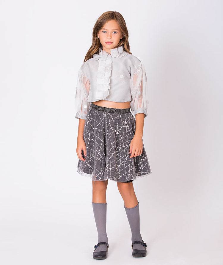 Product Image of Princess Lindsay Outfit   2 Pieces #1