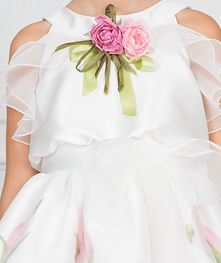 Product Image of Dreamy Flower Dress #2