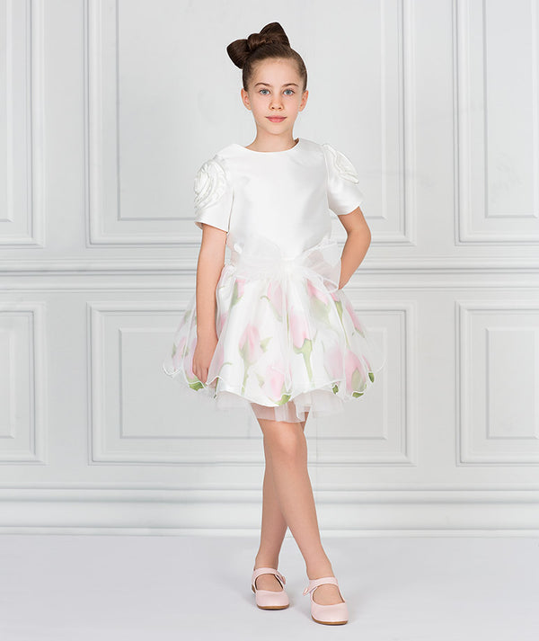 Dreamy Rose Outfit I 2 Pieces
