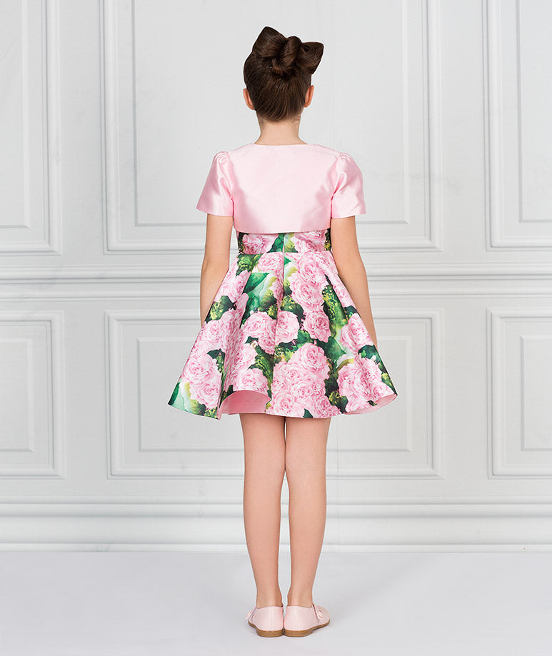Product Image of Cecily Rose Dress #3