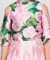 Exclusive Avery Rose Outfit I 2 Pieces