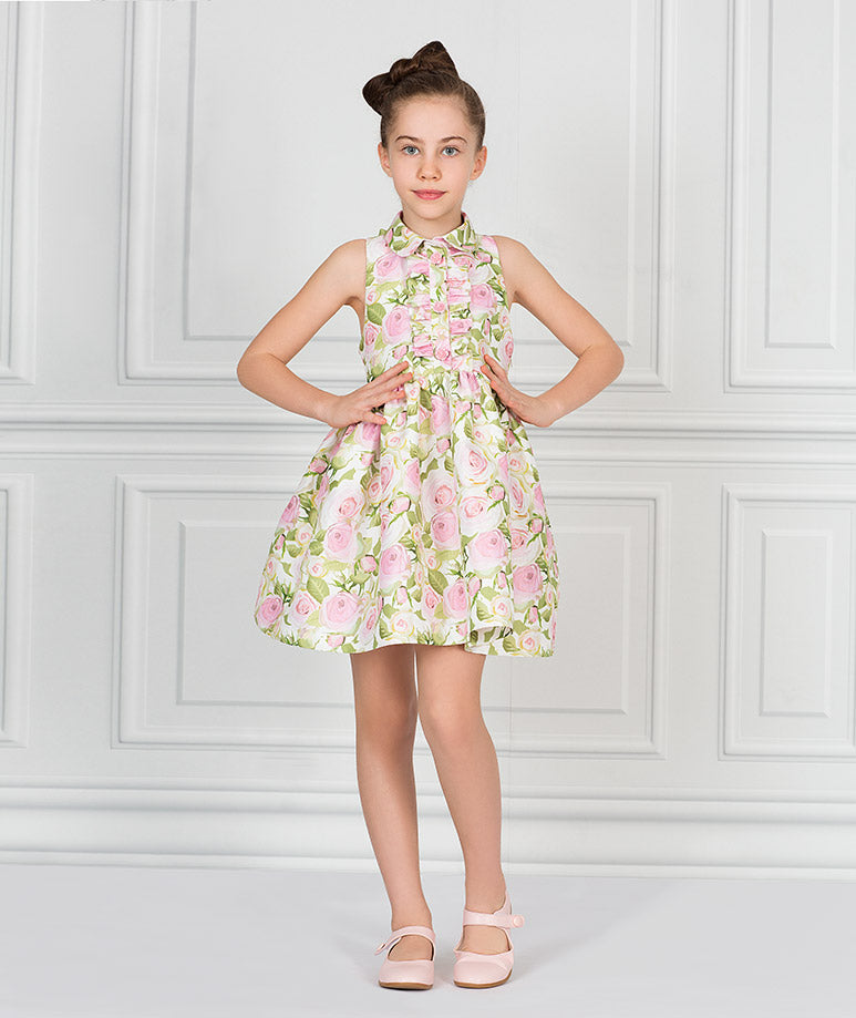 Product Image of Rose Garden Dress #3