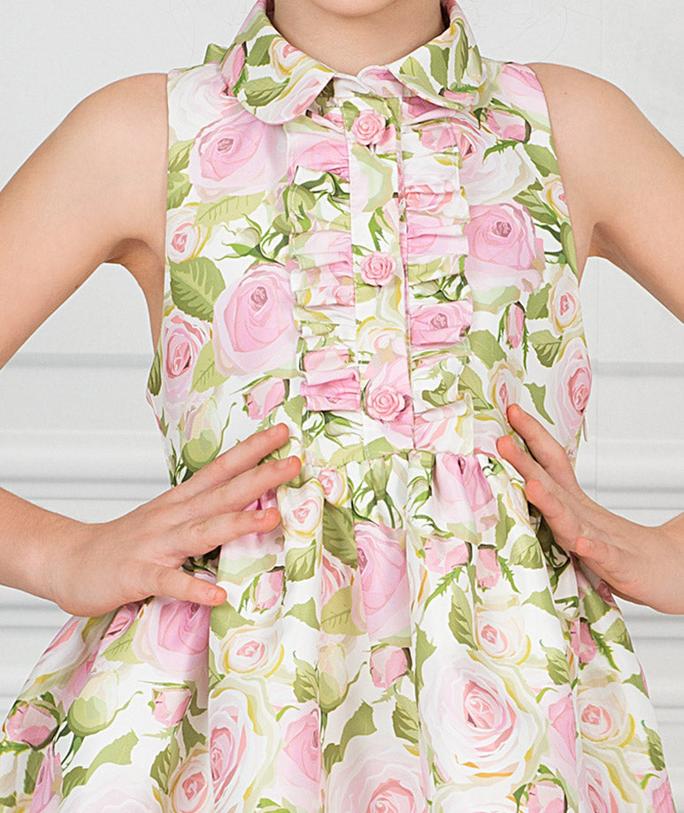 Product Image of Rose Garden Dress #6