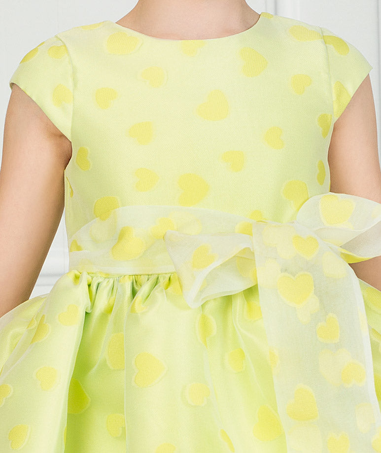 Product Image of Willow Heart Dress #2