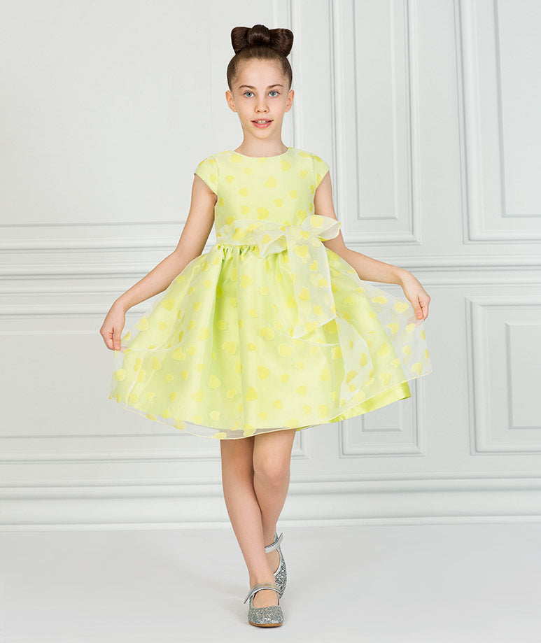 Product Image of Willow Heart Dress #1
