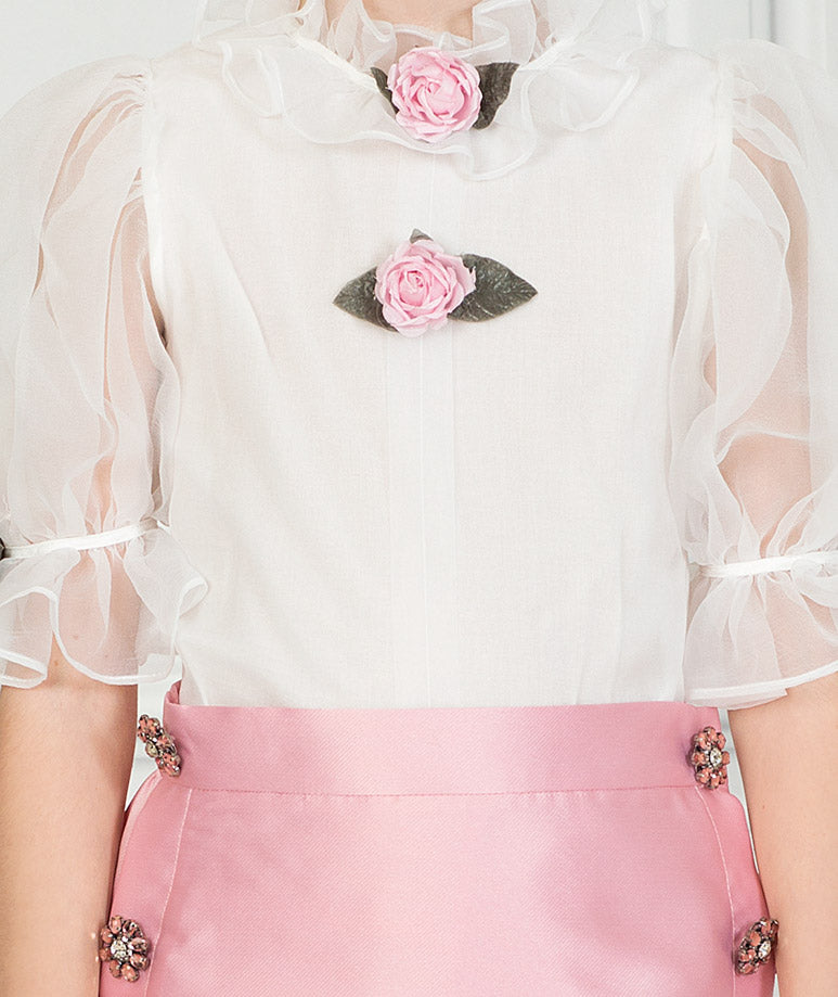 Product Image of Princess Lydia Ruffle Outfit I 2 Pieces #2