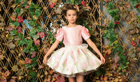 Dreamy Pink Rose Outfit I 2 Pieces